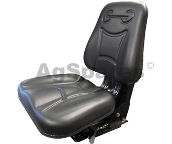 Suspension Seat H/D High Back
