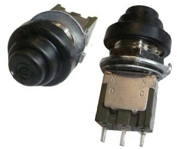 Push Button Switch for Joystick
