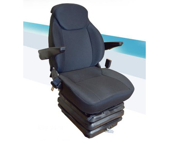 Deluxe Fabric Suspension Seat