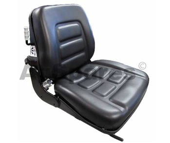 Compact Suspension Seat - Standard