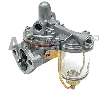 Fuel Lift Pump DB with Glass Bowl