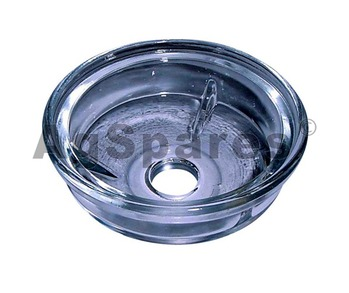 Fuel Filter Bowl Shallow