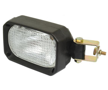 Work Lamp Front/Rear NH to TS