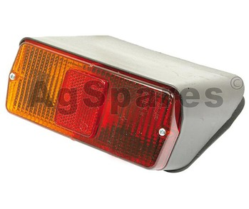Tail Light LH NH 10, 30 & TW Ser.
