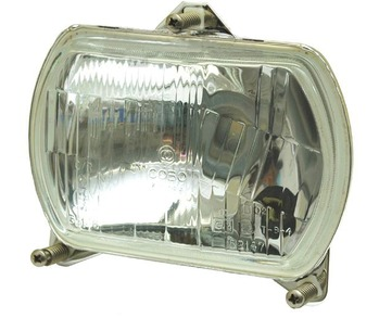 Headlight RH/LH NH Fiat MF