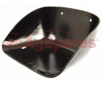 Seat Pan Metal MF135