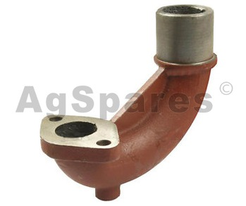 Exhaust Elbow 35-135 Petrol  sc 1 st  Agspares & Exhaust | Tractor Parts | New and second hand tractor parts ...