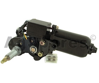 Wiper motor 12 volt MF 5245 - 8480