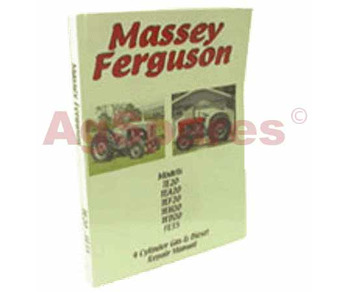 Manual Ferguson Service