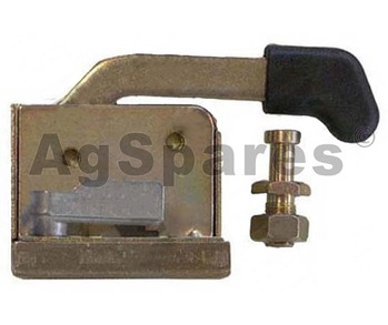Door Latch - LH Inner
