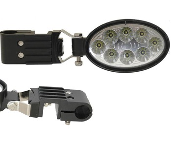 LED Worklight with bracket 1800 lumens