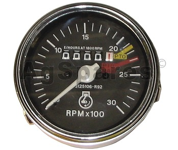 Tachometer Case IH 454 to 885