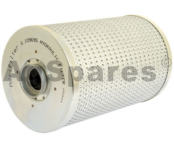 Hydraulic Cartridge Filter Case CX50-100