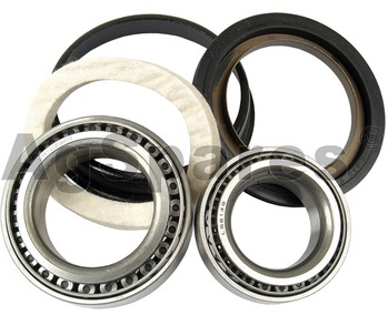 Hub Bearing Seal Kit IH H/D axle 45mm