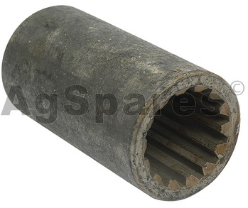 Coupling NH 4x4 D/Shaft - Front 14 Splin