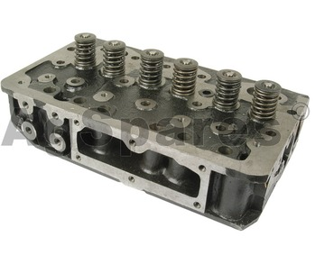 Cylinder Head Perkins