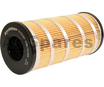 Fuel Filter -Cartridge 160mm