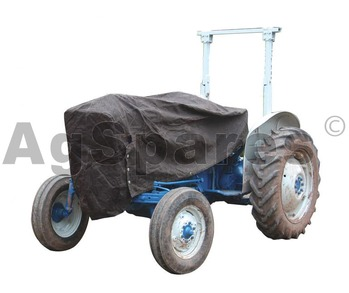 Tractor Cover - Bonnet & S-Wheel Only