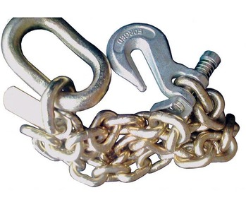 Safety Tow Chain 5 ton x 1.5m