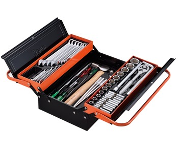 Tool Box Set 56 pcs