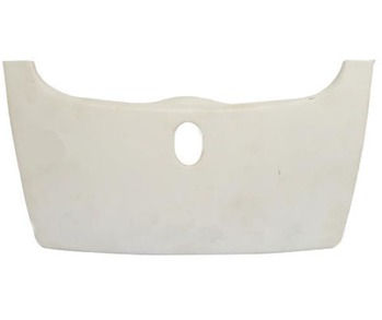 MF35 Bottom Bonnet Panel *