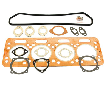 Gasket Set Top Fiat