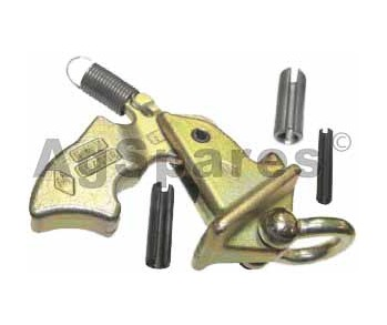 Linkage Latch Kit Cat 3 - Walterscheid