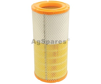 Air Filter Outer 395x185mm