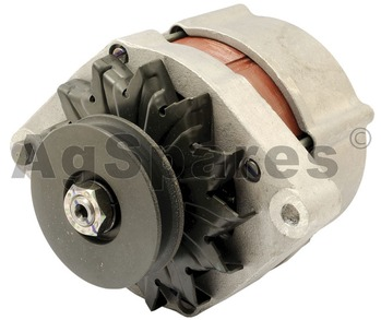 Alternator 45amp  -Opposite Holes