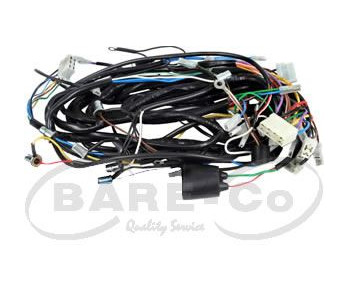 WIRE HARNESS=MF265>298-565,575