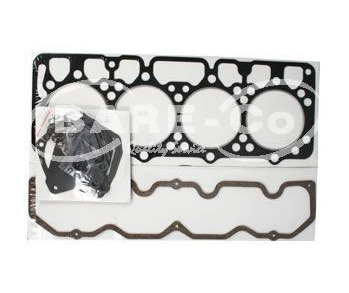 VRS GASKET SET=JD 6-466D ENGIN