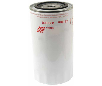 Oil Filter MF (Ford E1166 - Smaller)