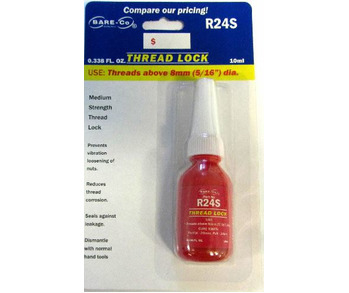 THREADLOK 10ML THRDS>8MM-5/16