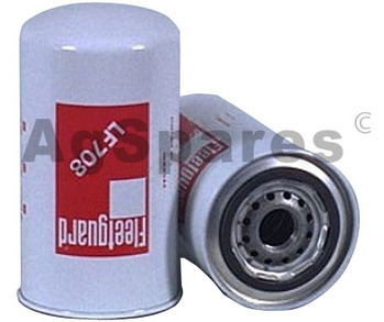 Oil Filter 5640-8340 Ford