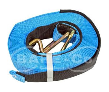 STRAP FOR WINCH 9MTR 2500KG