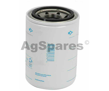 Hydraulic Filter Long Ford