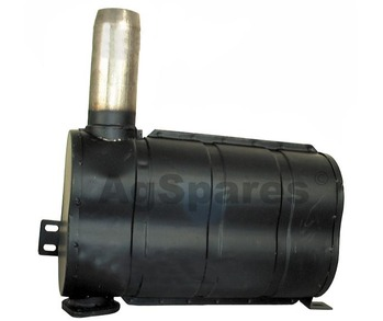 Muffler JD Under Bonnet 40-50 Series