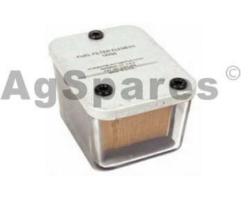 Fuel Filter Square Type JD