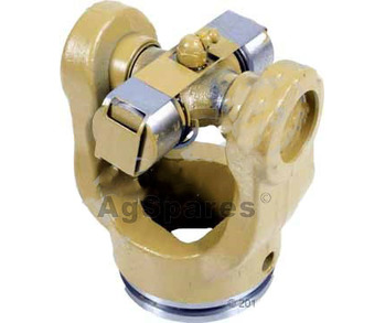 OUTER JOINT LESS YOKE=6 SERIES