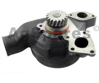 Water Pump MF (Blue) 1006.6T 18 Teeth