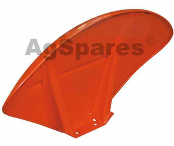 Mudguard MF TEA & 35  LH or RH steel*