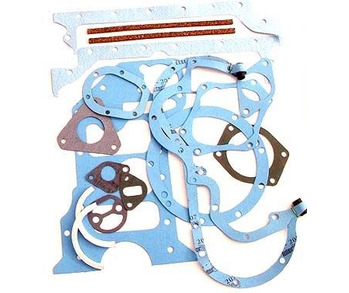 LOWER GASKET SET=PERKINS 4-270