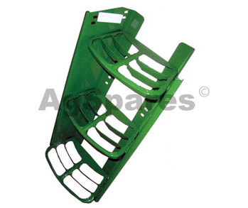 John Deere Footstep 3 Step