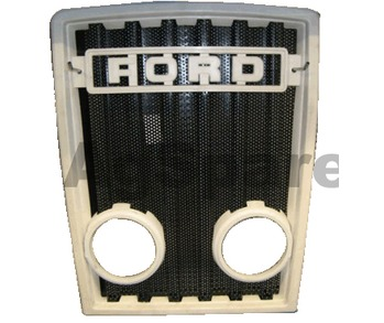Grille Ford with Lamp holes
