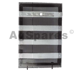 Grille Door 356mm High