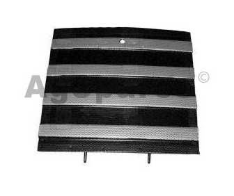 Grille Door 330mm High