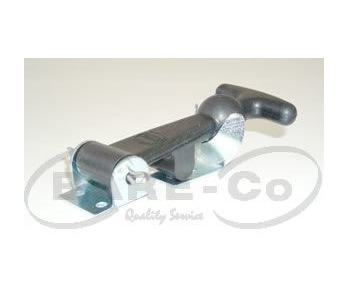HOOD CATCH ASSY WITH BRACKET