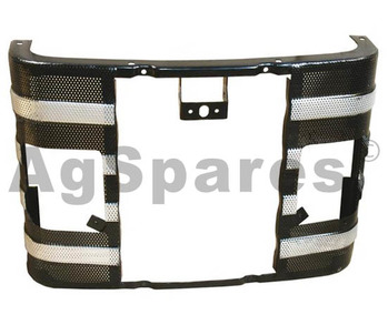 Front Grille -330mm High