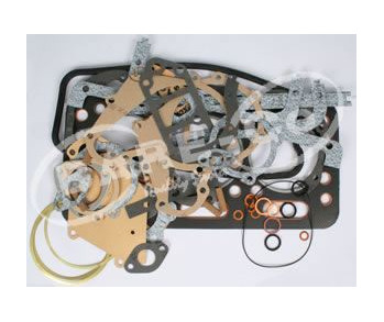FULL GASKET SET=FIAT 650,650S