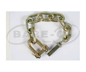 EYE CHAIN ASSY=B175 STAY